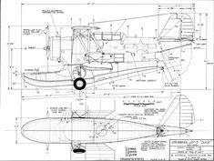 Grumman J2F-6, transformé en J2F-5, Duck - Airfix - 1/72ème - Page 3