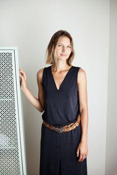 Lenka Míková: Někdy si přijdu jako detektiv | Insidecor - Design jako životní styl Google Search, Design, Fashion, Moda, Fashion Styles, Fashion Illustrations