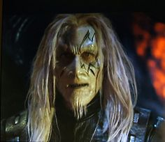 Todd the Wraith from Stargate Atlantis. Walking Dead, Christopher Heyerdahl, Stargate Atlantis, Historical Pictures, Sci Fi Fantasy, Movie Characters, Favorite Tv Shows, Movies And Tv Shows, Science Fiction