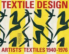 Artists' Textiles 1940-1976 von Geoff Rayner, http://www.amazon.de/dp/1851496297/ref=cm_sw_r_pi_dp_1yHGsb146QR9K