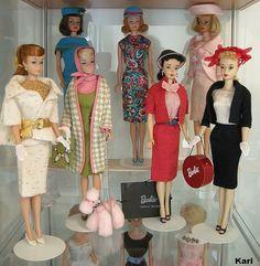 Barbie And Ken, Barbie 80s, Barbie Diorama, Doll Display, Barbie Dream, Barbie Accessories, Vintage Barbie Dolls, Barbie Collection, Barbie Friends