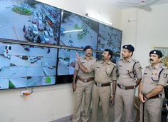 Traffic Automation Centre to monitor traffic violations in Mangaluru !!! Mangaluru - Embracing technology with open arms, Mangaluru city police inaugurated their Traffic Automation Centre. This centre is set up and designed along the lines of Bengaluru's Traffic Management Centre. Through a constant monitoring, the city police will keep tabs on any traffic violations with the help of #CCTVCameras that have been installed in 30 different locations across the city. From sending a notice…