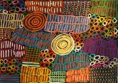Aboriginal art Jungara Gallery