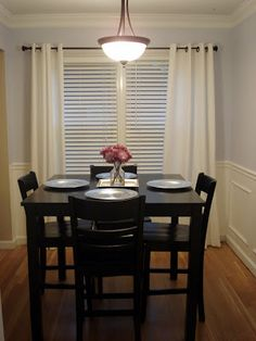Remodelaholic | Dining Room Remodel: Guest
