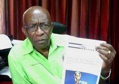 Arrested Ex-FIFA Official Cites Onion Article to Defend Himself