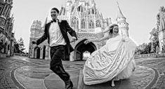 Disney Fine Art Photography & Video Wedding