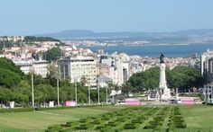 Miradouros (VIEWPOINTS) -- Guide to City Views of Lisbon, Portugal