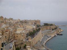 La Valetta, en Malta