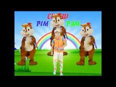 "CHU CHU UA "" Chiqui pim pum pam "" - DAYIRO. - YouTube Winnie The Pooh, Disney Characters, Fictional Characters, Family Guy, Guys, Winnie The Pooh Ears, Fantasy Characters, Sons, Boys"