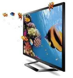 LG 32LM6200 32-Inch Cinema 3D 1080p 120Hz LED-LCD HDTV with Smart TV and Six Pairs of 3D Glasses. Only $499.00 from LG