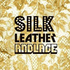 Get your vintage at 'SilkLeatherandLace'