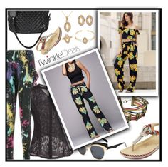 """""""twinkledeals 21/2"""" by zehrica-kukic ❤ liked on Polyvore featuring twinkledeals"""