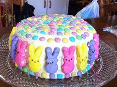 Easter cake!!