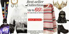 Pinkbelezura: Coleção Best-seller! Até 60% de desconto