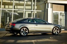 s5 special edition in daytona grey. Always said I wanted one when I got outta school. And they are reasonable too!
