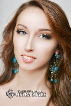 Professional Make-Up School by Anastasia Aliaksandrovich ultra-style.biz