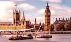 Pass croisière Londres à London : Pass pour une croisière sur la Tamise: #LONDON…