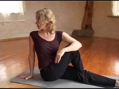 Detox Yoga Workout!