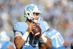 UNC's Larry Fedora ensures Mitch Trubisky's height is up to par = With the annual NFL Combine currently on the horizon, we have hit the point in the year when the discussion of whether size matters comes into question. Although time and time again players…..