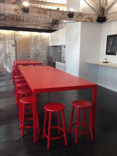 IMO Kase Table Table Desk, Dining, Furniture, Home Decor, Food, Decoration Home, Writing Desk, Room Decor, Desk