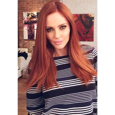 .@Alyssa Campanella / Jumpers & Jasmine | What do you think guys? Should I keep my hair this light or do you prefer the... | Webstagram