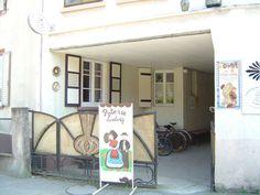 Poterie Ludwig - Soufflenheim - #Alsace