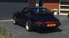 My Porsche 911 carrera 3.2 1986.  #porsche #911 #carrera #3.2 #1986