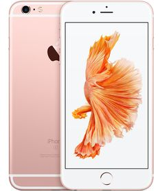 Buy online or visit an Apple Store today to trade up to iPhone 6s Plus in rose gold, 128GB $1,529.00