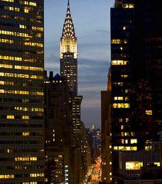 Vista de Manhattan desde el Renaissance New York Hotel 57