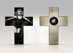 25th Anniversary Greatest Hits Packaging - Madonna & Adam&Co