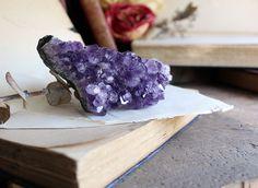 Amethyst Geode Chunk