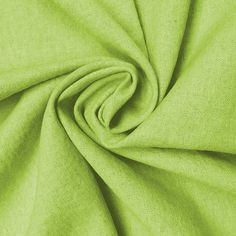 Holm Sown: Linen & Cotton Dressmaking Fabric - Leaf Green.  A lovely mid-weight cotton and linen mix. The addition of cotton gives the fabric a lovely drape and helps to reduce creasing. Versatile for a wide range of dressmaking and crafting applications. Colour: Leaf Green Composition: 55% linen / 45% cotton Width: 137cm / 54″ Sold by the quarter metre. If you require 1m then…