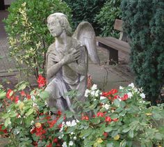In Luisenfriedhof Berlin