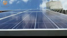 Risen Energy 250wp zonnepanelen, hoge lineaire opbrengstgarantie. Risen is door Bloomberg uitgeroepen tot Tier 1 fabrikant!
