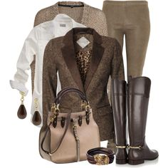 Fashionista Trends - Part 307 Cute Fall Outfits, Fall Winter Outfits, Chic Outfits, Autumn Winter Fashion, Fashion Outfits, Womens Fashion, Casual Winter, Winter Wear, Work Outfits