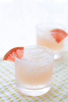 Paloma Cocktail Yield: 2 servings Ingredients  ½ cup freshly squeezed grapefruit juice ¼ cup freshly squeezed lime juice ½ cup tequila...