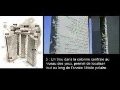 Monument Illuminati Georgia Guidestones les 10 commandements du Nouvel O...