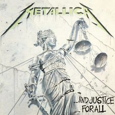 """Metallica, """"To Live Is To Die"""" 