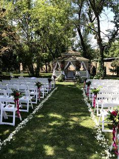 Wedding Ceremony, Dolores Park, Tropical, Travel, Viajes, Destinations, Traveling, Trips