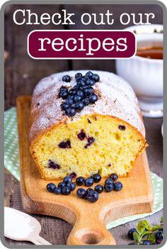 Namaste Foods Spice Cake Mix Recipes
