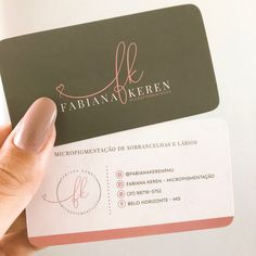 makeup logo – Hair and beauty tips, tricks and tutorials Business Branding, Business Card Logo, Business Card Design, Bussiness Card, Watercolor Logo, Logo Design Services, Web Design, Logo Design Inspiration, Dentistry