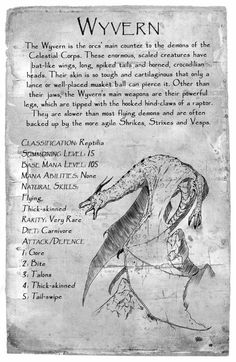 This gallery is a compilation of the images of Demons that appear in the Summoner Series. Mythical Creatures Art, Mythological Creatures, Magical Creatures, Myths & Monsters, Monster Book Of Monsters, Legends And Myths, Arte Obscura, Book Of Shadows, Fantastic Beasts