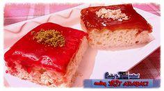 ★Sevinç YİĞİT ARABACI ★ Trileçe Tatlısı Karamelli ve Frambuaz Soslu  #Trilece #frambuazlikek + #karamellikek  #KEK #raspberrycake and #caramelcake #raspberry  #caramel #CAKE #yummy #delicious #nefis