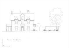 Gallery of The Pilot's House / AR Design Studio - 27