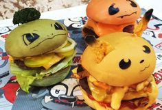 Legothemed Restaurant Brick Burger Creates The First Lego Burger - This restaurant in the philippines now sells lego burger buns