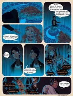 Blindsprings » Blindsprings Chapter One, Page Twenty Six