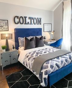 Boys Room Decor, Boy Room, Kids Decor, Home Bedroom, Kids Bedroom, Bedroom Ideas, Bedrooms, Bedroom Decor, Teenage Room