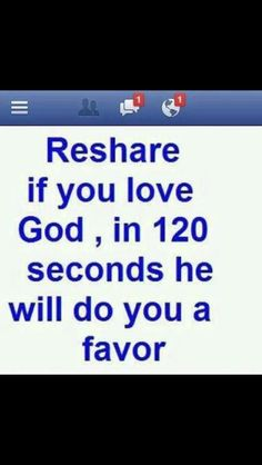 I hate that they put that he will do you a favor. He already did. He died for you! And He's working for your good Ios