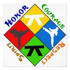 taekwondo party ideas - Google Search