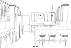 Darrough Kitchen Renovation